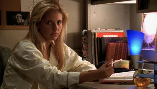 Living conditions-Buffy 402